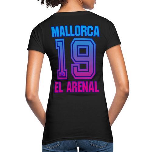 MALLORCA OVERHEMD 2019 - Malle Shirts - Heren Dames - Vrouwen Bio-T-shirt