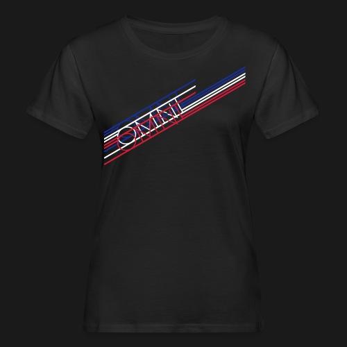 Tour Edition Long Shirt - Frauen Bio-T-Shirt