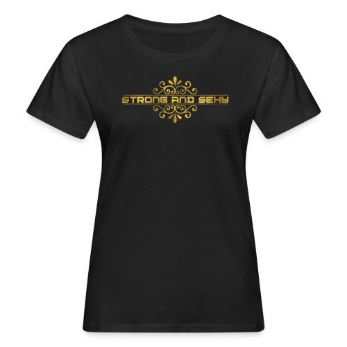 S.A.S. Women shirt - Vrouwen Bio-T-shirt