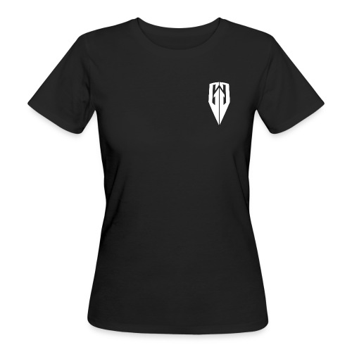 Kingdom Customs Shop Tee Womens - Women's Organic T-Shirt