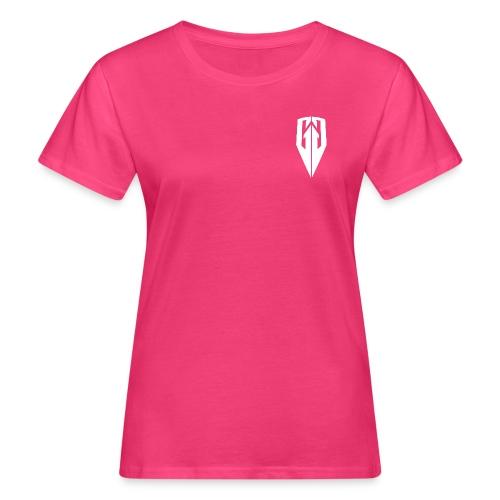 Kingdom Customs Shop Tee Womens - Women's Organic T-Shirt