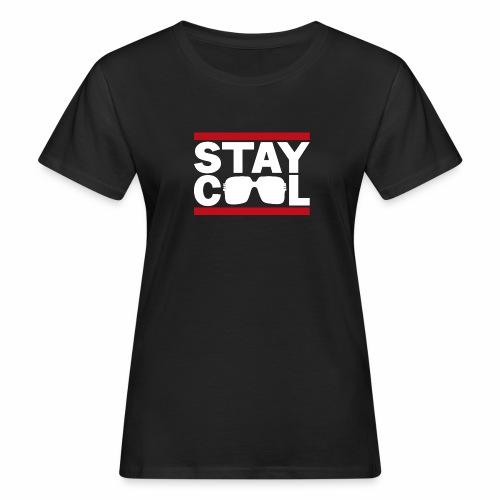 Stay Cool ver02 - Organic damer