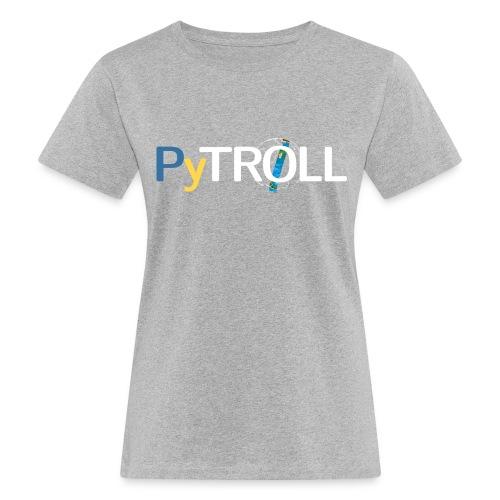 pytröll - Women's Organic T-Shirt