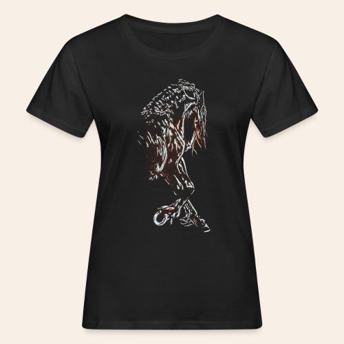 Friese - Frauen Bio-T-Shirt