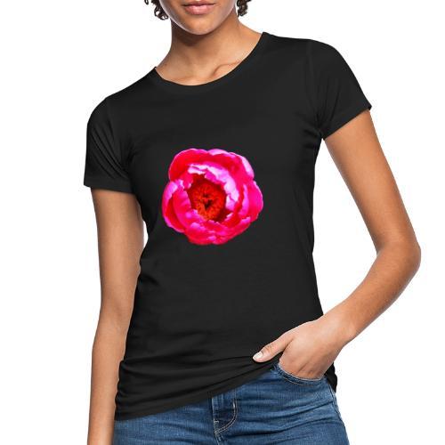 TIAN GREEN Garten - Pfingstrose 2020 01 - Frauen Bio-T-Shirt