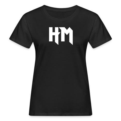 HM_vorne - Frauen Bio-T-Shirt