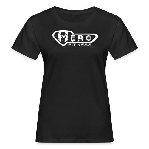 logo png - Ekologisk T-shirt dam