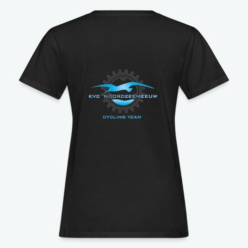kledijlijn NZM 2017 - Vrouwen Bio-T-shirt