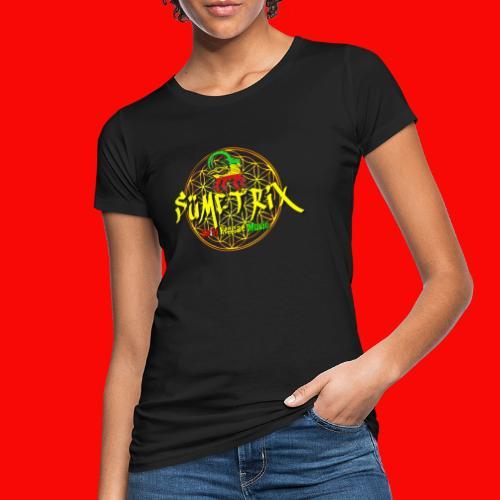 SÜEMTRIX FANSHOP - Frauen Bio-T-Shirt