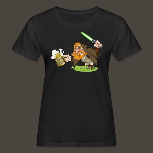 Team N'imp - T-shirt bio Femme