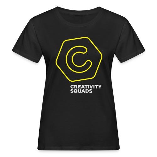 CS Hoodie Pink Unisex - Naisten luonnonmukainen t-paita