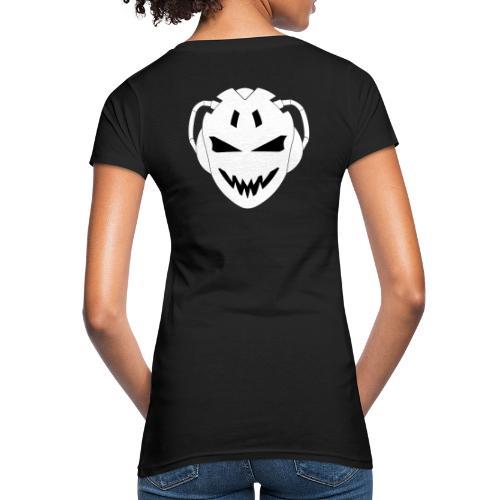 Officiell SEUA Logo - Ekologisk T-shirt dam