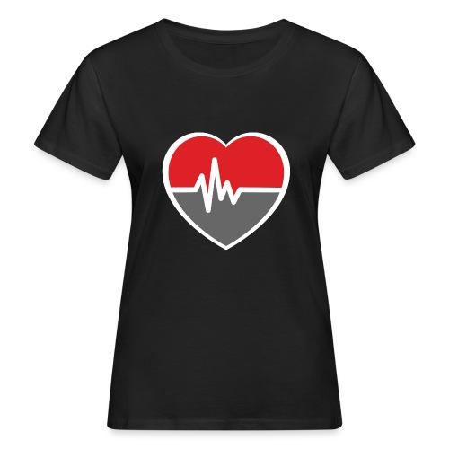 RaveHeart - Flowjob - Women's Organic T-Shirt
