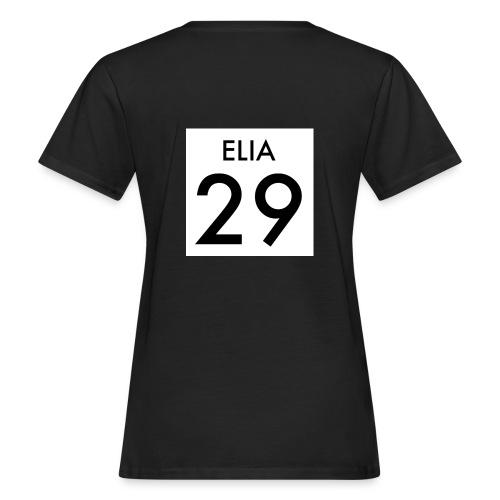 29 ELIA - Frauen Bio-T-Shirt