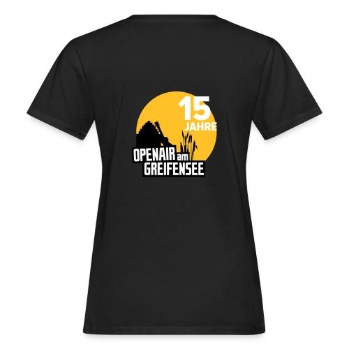 Jubilaeums Edition - Frauen Bio-T-Shirt