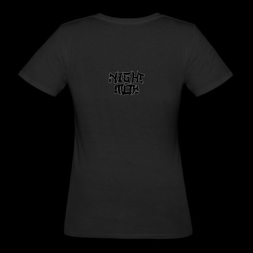 Night Mob - Women's Organic T-Shirt