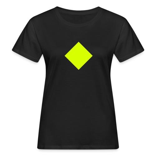 def rec cryotik vector 1 color - Women's Organic T-Shirt