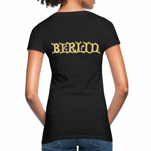 berlin - Frauen Bio-T-Shirt