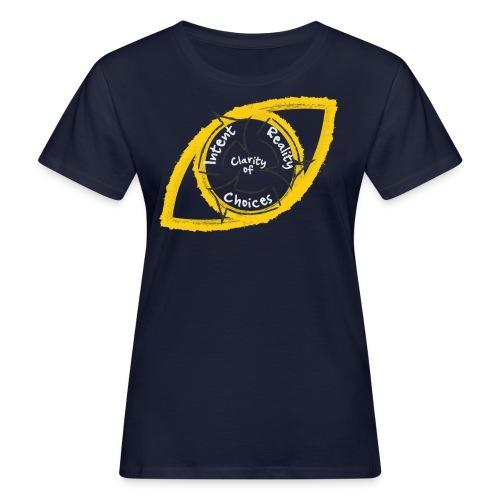 TrustTemenos Academy - Women's Organic T-Shirt