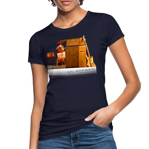 In Escena - Women's Organic T-Shirt