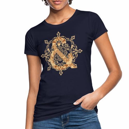 Escudo natural & ... - Camiseta ecológica mujer