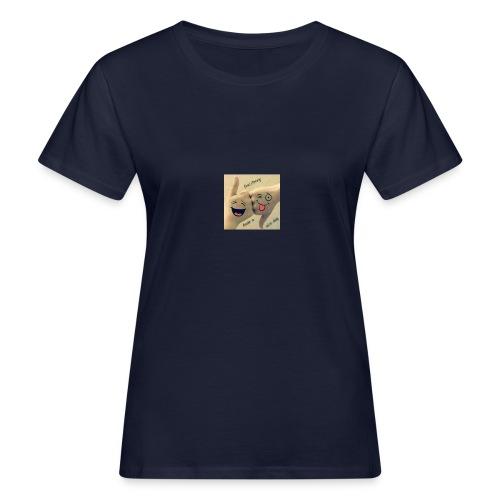 Friends 3 - Women's Organic T-Shirt