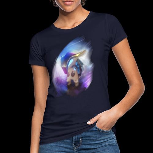 Polarities Armadillo - Women's Organic T-Shirt