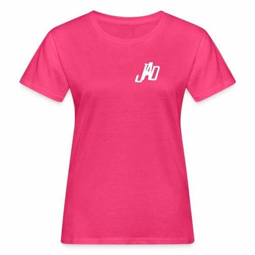 JennaAdlerDesigns - Ekologisk T-shirt dam