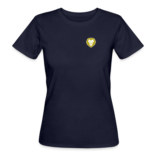 GoldenLion - Naisten luonnonmukainen t-paita