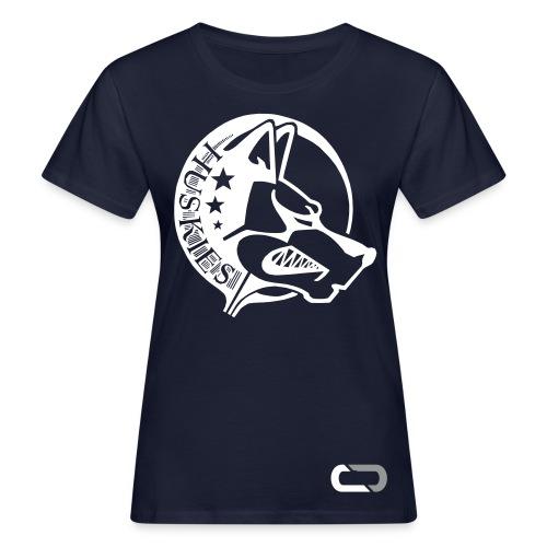 CORED Emblem - Women's Organic T-Shirt
