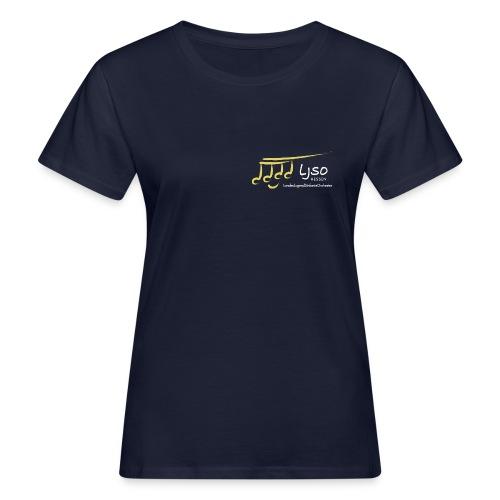 LJSO - Frauen Bio-T-Shirt