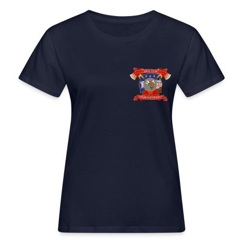 RBS FIREFIGHTERS - T-shirt bio Femme