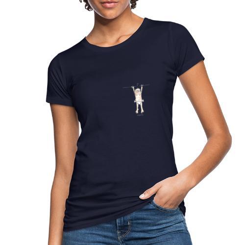 Håll ut - Ekologisk T-shirt dam