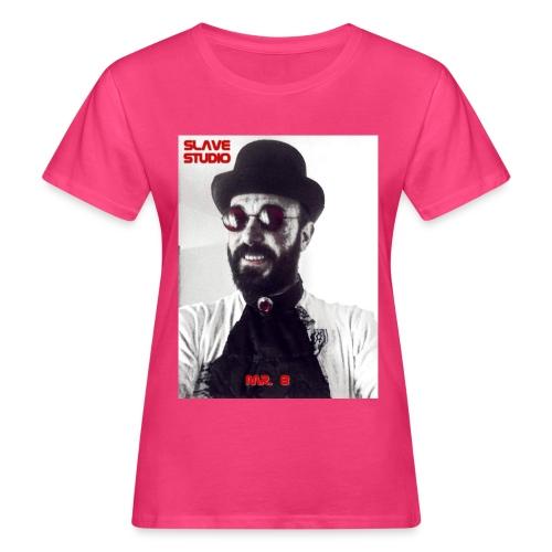 Mr. 8 - T-shirt ecologica da donna
