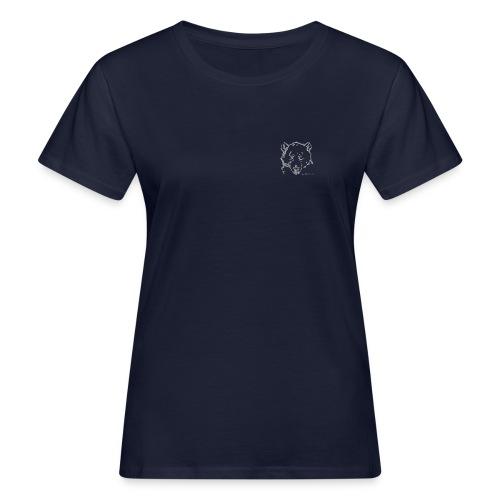 GrizzlyWear - Frauen Bio-T-Shirt