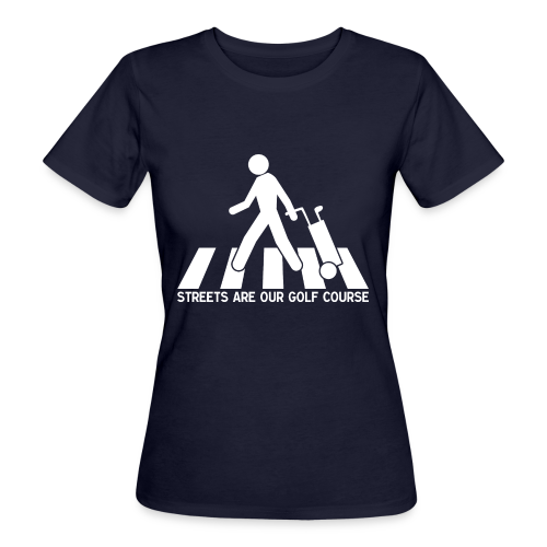 X-ing - T-shirt bio Femme