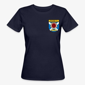 Montrose FC Supporters Club - Women's Organic T-shirt