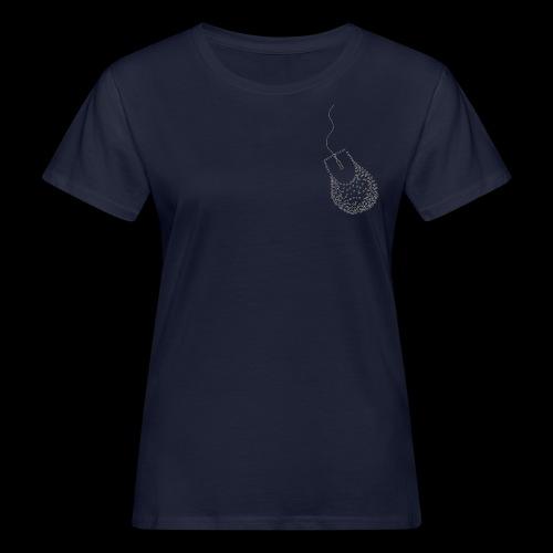 Mausonpoint - Frauen Bio-T-Shirt