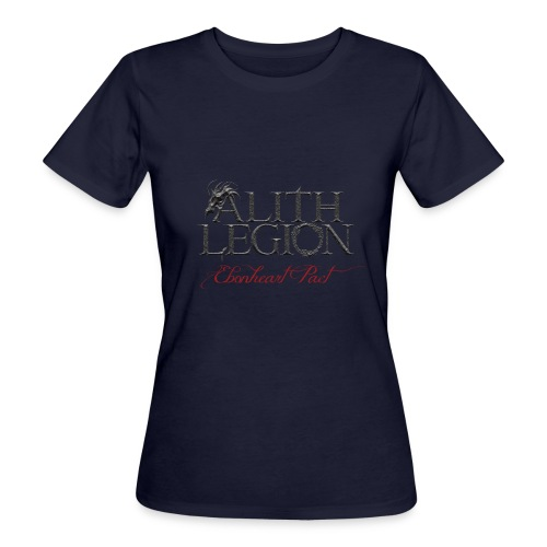 Alith Legion Logo Dragon Ebonheart Pact - Women's Organic T-Shirt