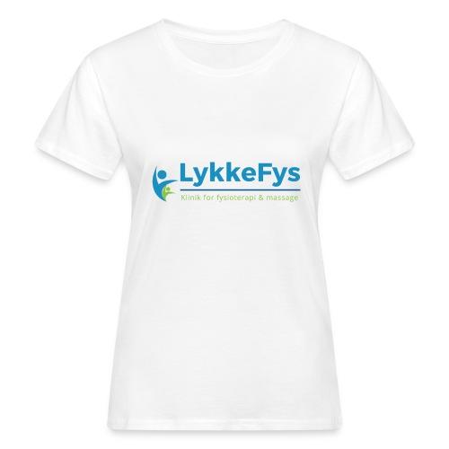 Lykkefys Esbjerg - Organic damer