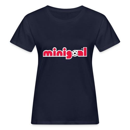 Cover premium Galaxy S3 - T-shirt ecologica da donna