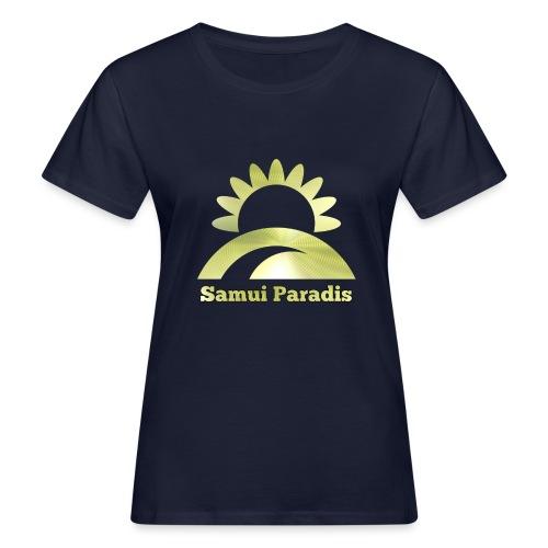 Logopit 1522877763118 1 - T-shirt bio Femme