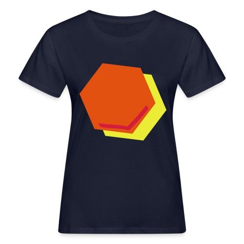 detail2 - Vrouwen Bio-T-shirt