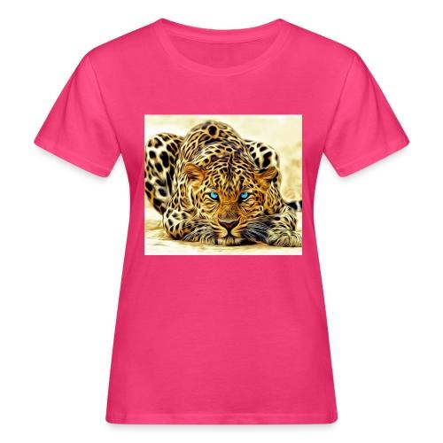 IL SIMBOLO DEL CANALE - T-shirt ecologica da donna