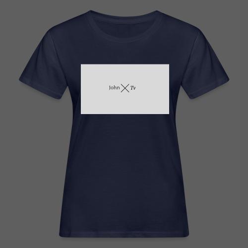 john tv - Women's Organic T-Shirt