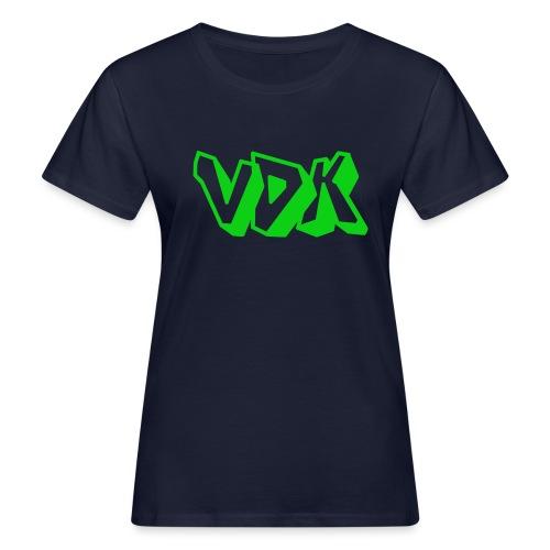 vdk drinkbus - Vrouwen Bio-T-shirt