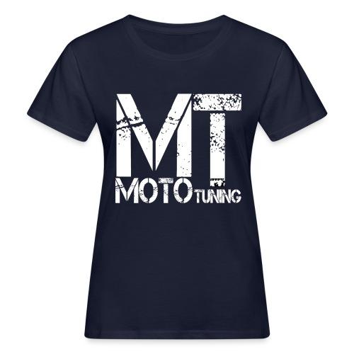 MotoTuning Logo - Women's Organic T-Shirt