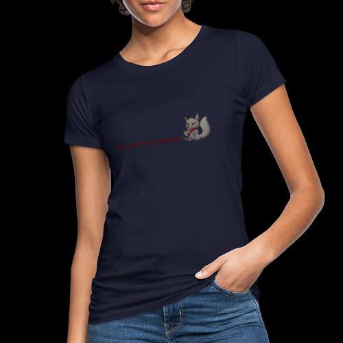 RavenWolfire Design - T-shirt bio Femme