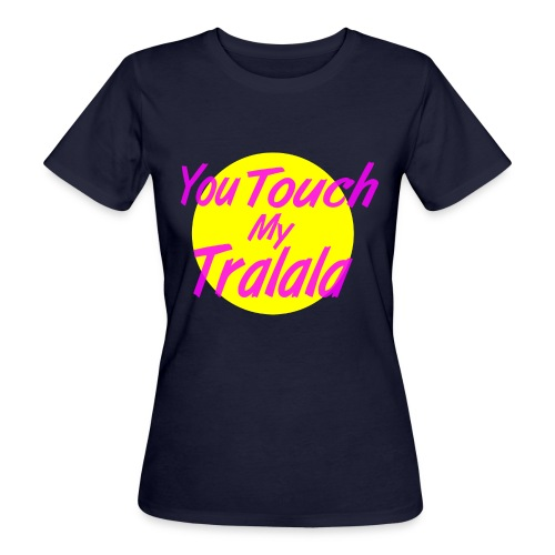 Tralala - T-shirt bio Femme