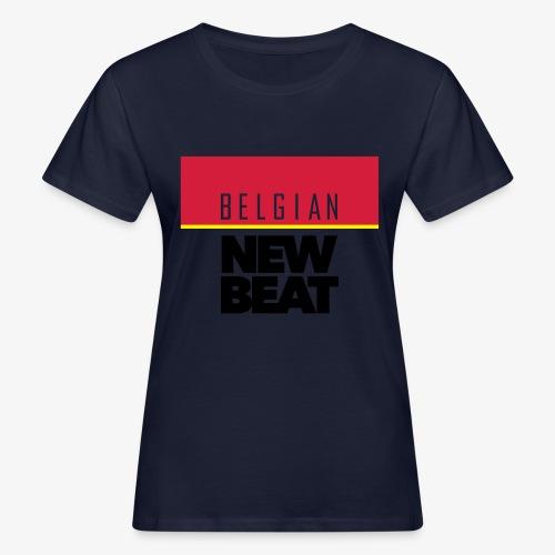 BNB SQ - Vrouwen Bio-T-shirt